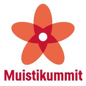 Muistikummit -logo.