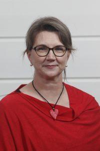 Sirkku Rauma. Joulukuu 2020.
